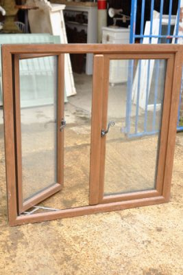 reclaimed upvc window